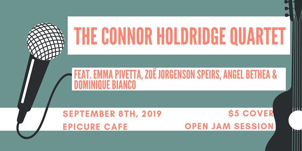 Sunday Jazz Jam @Epicure Cafe
