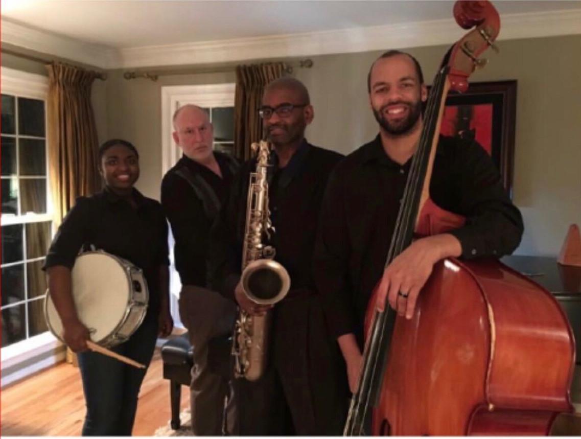 Jeffrey Greenberg Quintet