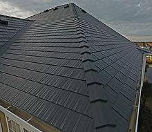 Aluminum  Metal Roof Surf City NC