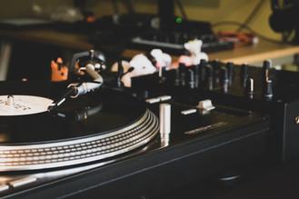 Vinyl porn