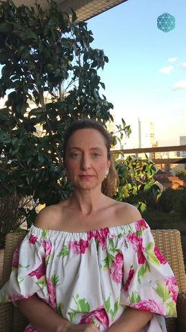 INSIGHTS ISRAEL TECH HUB BRASIL - PATRIZIA COHEN