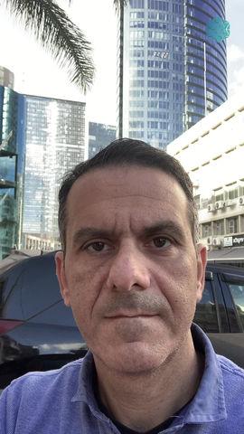 INSIGHTS ISRAEL TECH HUB BRASIL - MICHEL ABADI