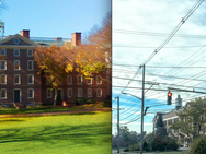 Juxtaposed: Providence universities thrive while high schools nosedive