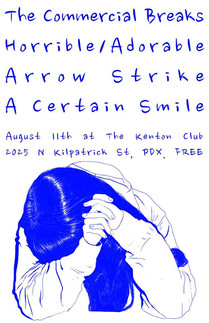 Aug 11, 2016 @ Kenton Club PDX