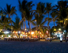 Cabarete bars and restaurants