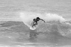 321 Takeoff surf