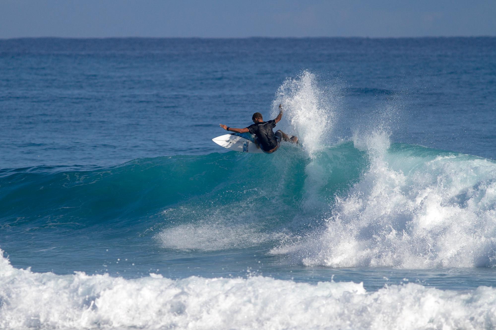 surf lessons cabarete