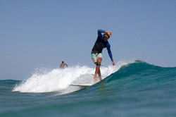 learn to surf cabarete