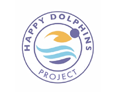 happy dolphins project