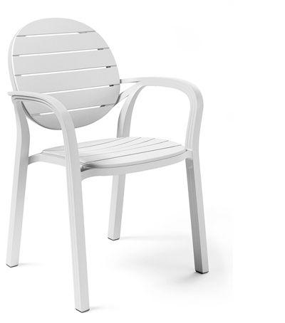 כיסא פלסטיק תוצרת איטליה