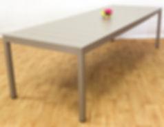 שולחן הגדלה לגינה ריו