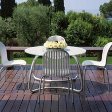 שולחן לוטו כיסאות נינפאה