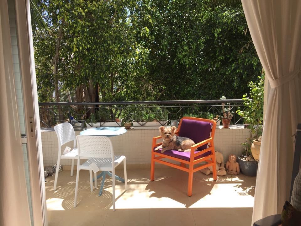 ריהוט גינה או ריהוט למרפסת? ריהוט גן נרדי איטליה!
