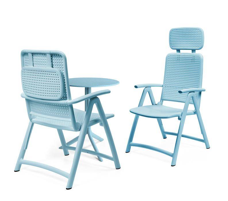 ריהוט גן - כיסא נוח לגן