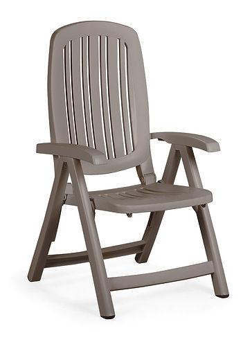 ריהוט גינה - כסאות נוח
