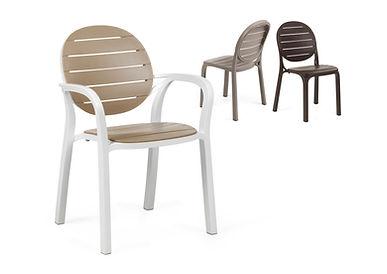 כיסאות פלסטיק פלמה אריקה