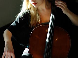 A Peek into Pierrot: Emma Schmiedecke, cello