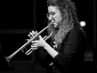 Fables et Fairytales: Emilie Fortin, trumpet
