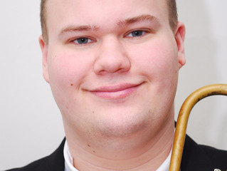 Introducing the Soldiers of Soldiers Tale: David Koch, Trumpet
