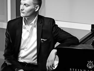 A Peek into Pierrot: Jack Olszewski, piano