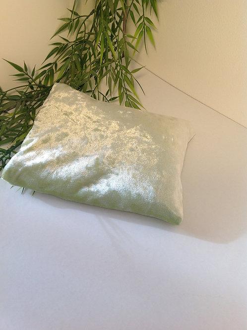 Bouillotte sèche en graines d'orge