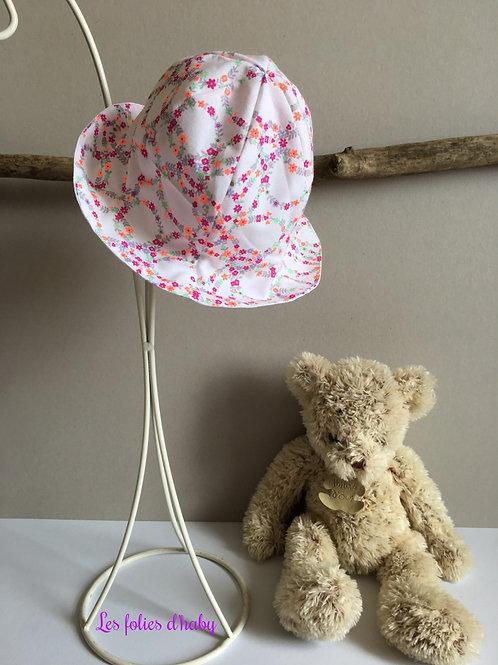 """Chapeau """"Bouquet"""""""