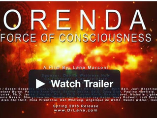 "Click on ""read more"" to view trailer of ""Orenda"" by Award Winning Dr. Lana Marco"