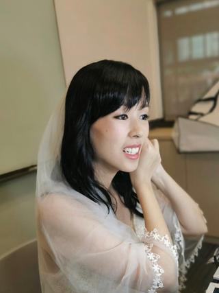 Wedding Makeup and Hair Artist Singapore