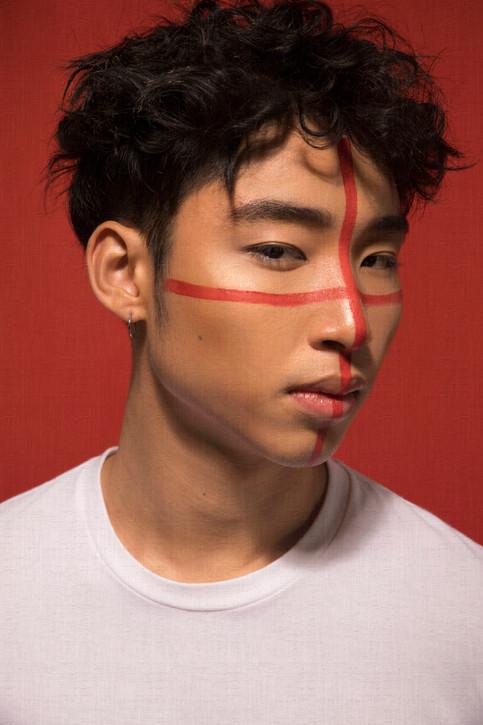 Makeup-Artist-Singapore-Nikoru-Nicole-No
