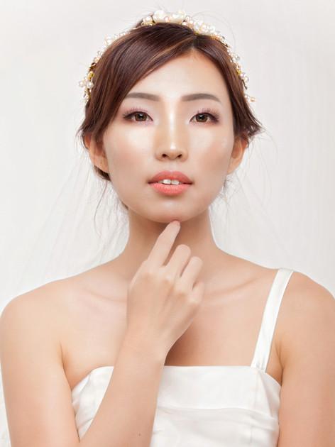 Pre-Wedding Makeup Artist