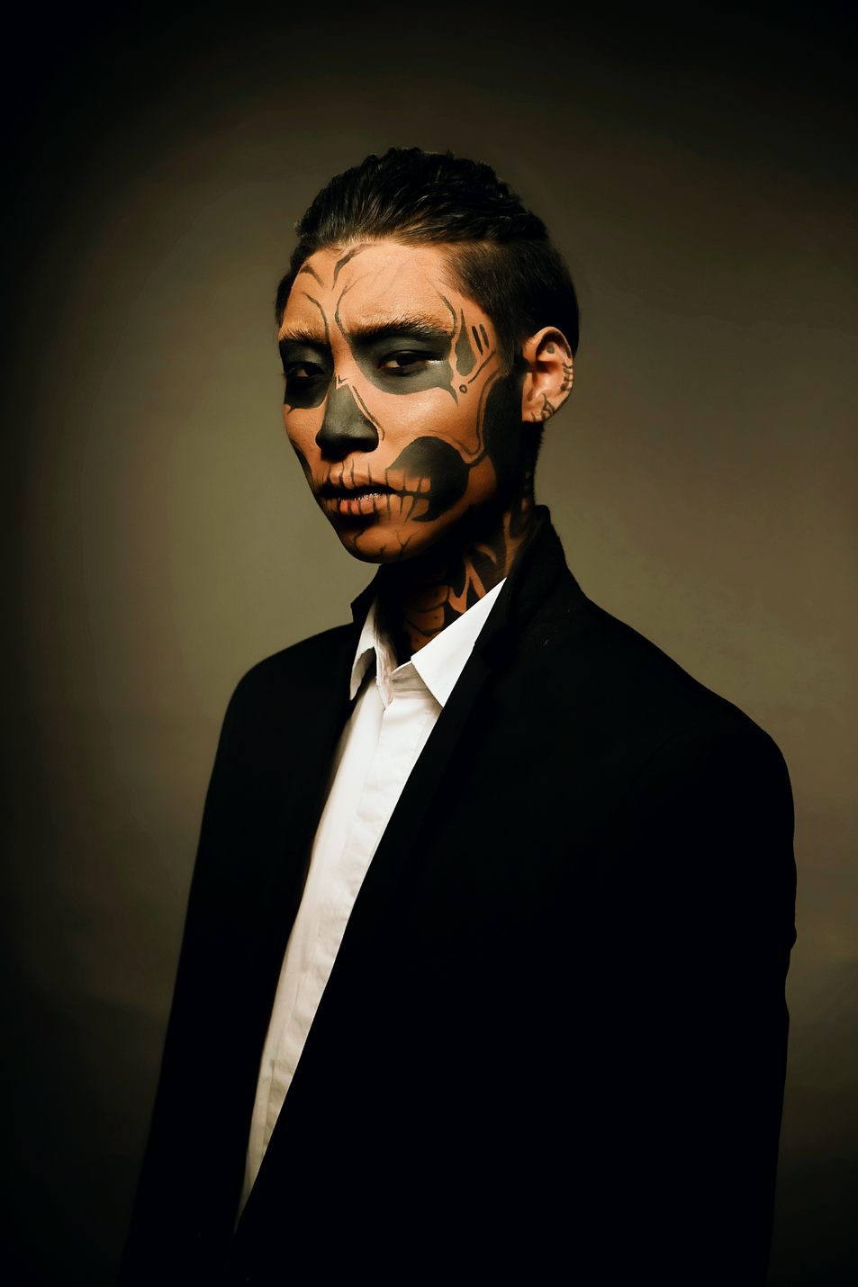 MAKeup-Singapore-Face-Painting-NIkoru-Ni