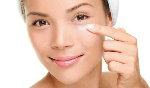 [Beauty Tips] Eliminate Eyes bags against aging