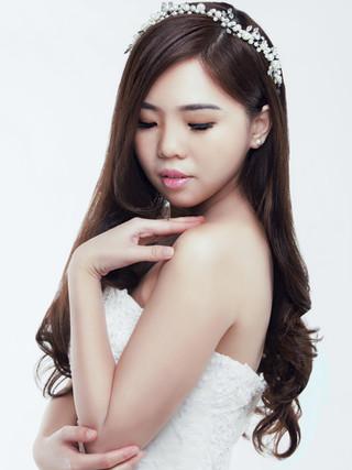 Wedding Hair and Makeup Artist Singapore