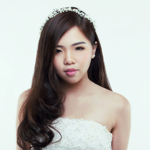 Bridal Makeup and Hair   Singapore Professional Makeup Artist