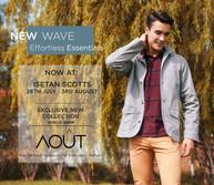 Aoutsg.com new Campaign Shoot