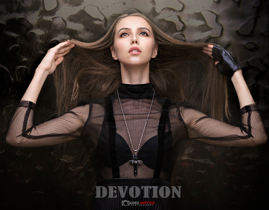 Fashion Makeup Artist Singapore