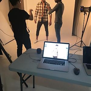 BTS Aoutsg.com New Campaign