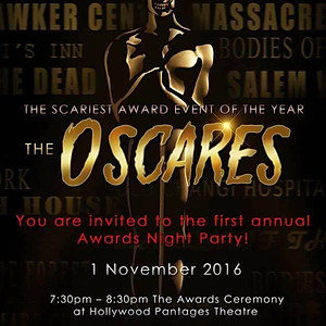 The OSCARES Annual Awards Night Party by Resort World Sentosa, Singapore