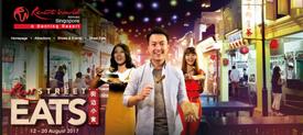 Commercial | Street Eats