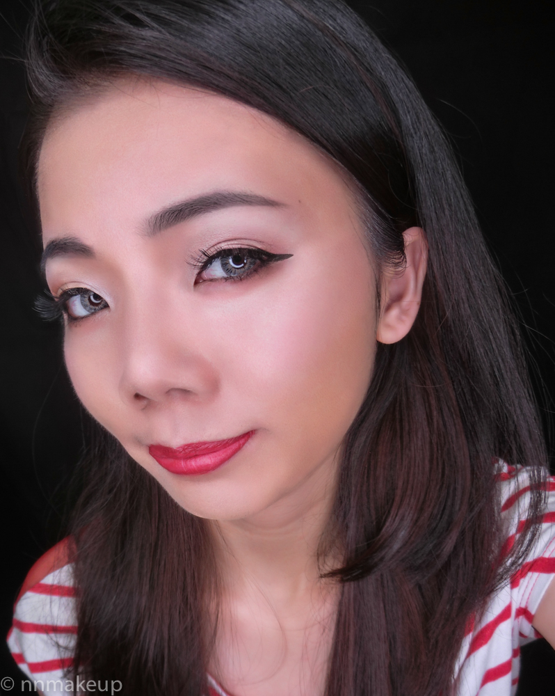 Everyday Makeup by Nikoru Nicole