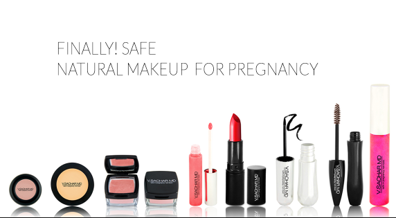 V Sachar MD - Safe Natural Non-toxic Makeup in Pregnancy