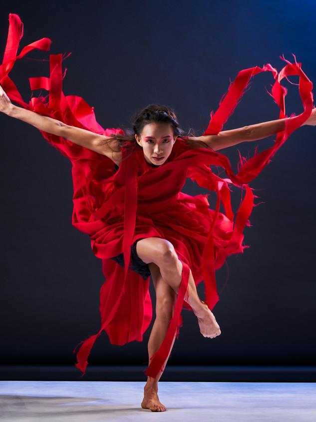 Ballerina | Dancer Makeup  | Singapore