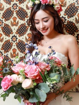 Professional Makeup Artist Singapore | Bridal Hair and Makeup Services