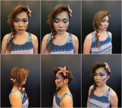 Mermaid Creative Fashion