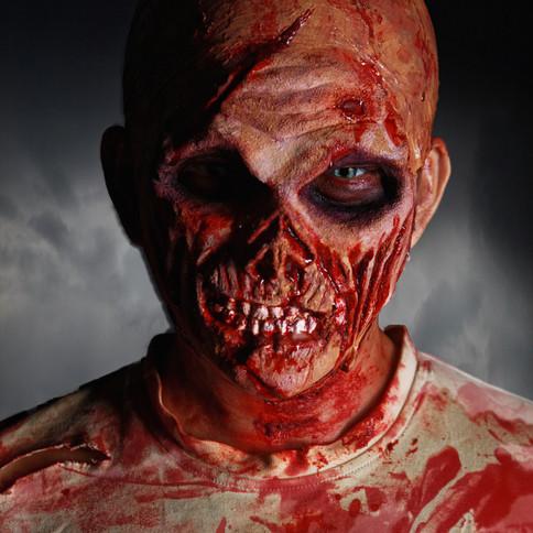 Singapore-Halloween-Horror-Zombie-Makeup