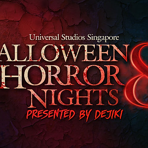 BTS - Halloween Horror Night 8 US