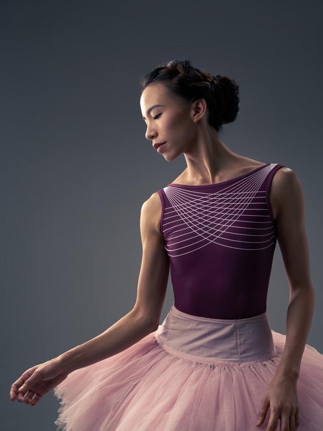 Ballerina Makeup Artist | Singapore