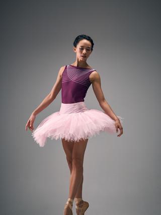 Ballerina Makeup Artist   Singapore