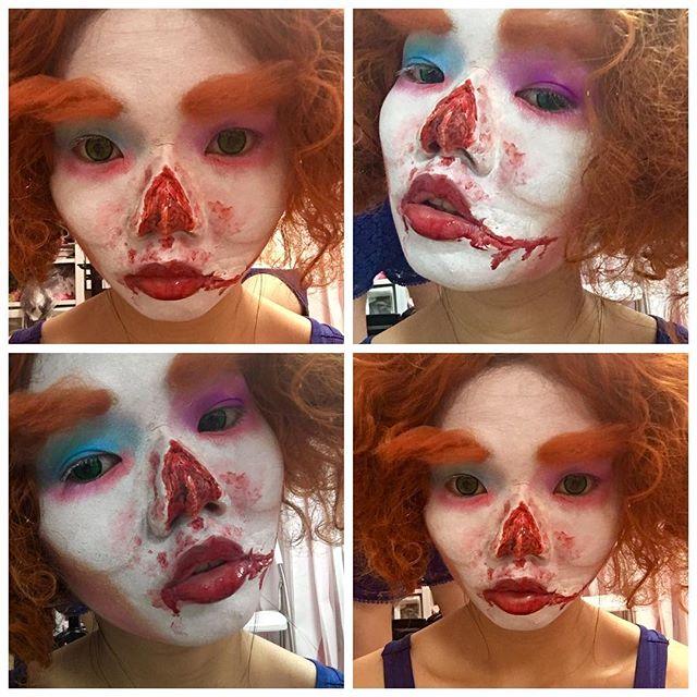 Special Effect Makeup