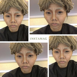 Old-Age-Makeup